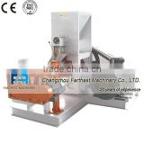 Single Screw Fish Powder Making Machine
