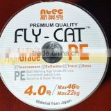fly-cat fishing line