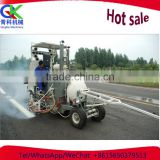 Hydraulic paint boiler combined road line marking paint machine