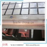 Fiberglass pultrusion profiles, FRP frame frp grating/channel/tube, Pultruded Frp Square tube