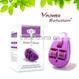 2016 Hottest ! distributor wanted beauty mouse derma roller