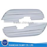 Olimy fiberglass car engineer hood covers FRP hood cover