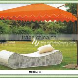 2014 Hot Sale Rattan Royal Chair Outdoor Furniture Garden Furniture Hotel Furniture