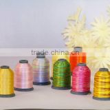 High-Tenacity Viscose Rayon Embroidery Thread
