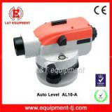 Auto level laser surveying instrument, clear image, waterproof facility