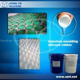 Injection Mold Of Liquid Silicone Rubber(lsr) For Jewelry