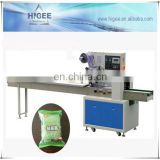 SJ Pillow packing machine 2014 New Manufacturer in Shanghai packaging machines candy bar