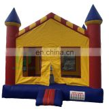 HI Used commercial bounce houses inflatable bouncy castle inflatable jumping castle for sale
