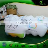 Ceiling Hanging Events Inflatable Cloud Decorations Balloon