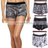 fashion in sport running shorts tight women shorts sport