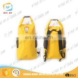 wholesale PVC outside waterproof bag sports camping dry bag