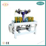 China braiding machine factory sell 32 Spindle High Speed Lace Braiding Machine