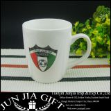 porcelain mug promotion mug with your own logo