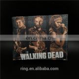 New Arrival Wallet The Walking Dead Short Wallets