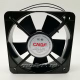 CNDF industrial ventilation fan 200x200x60mm  220/240VAC ac cooling fan  TA20060HBL-2