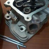 GX160 Cylinder head complete