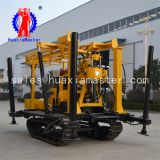 XYD-200 Crawler type hydraulic drilling rig for water well