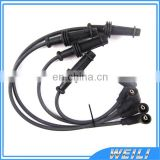 WL14-0054 Spark plug wire set ignition lead cable kit for Citroen ZX Fukang 1.4