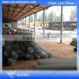 China Suppliers Galvanized Chain Link Fence, Fully-Automatic Chain Link Fence Machine, Used Chain Link Fence Gates