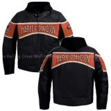 I'm very interested in the message '98018-10VM Harley Davidson Men's Motor 3-in-1 Leather Jacket' on the China Supplier