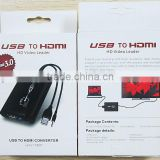 usb to hdmi video converter cable
