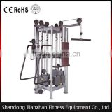 Gym equipment wholesale	/ 4 multistation for sale