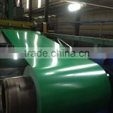 Ppgi galvanazed cold rolled prepainting coils/matte painted galvanazed with protective pvc film