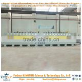 Best Selling Artificial Quartz Slab Polishing Machine/High Productivity Stone Polishing Machine for marble