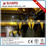 Widely Used 5T Spider Grab Crane China Supplier