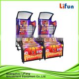 coin operated basketball machine street basketball arcade game machine multi game arcade machine