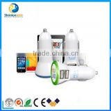 Factory directly offer Car Charger 5V 2A Smart Phone Charger For Sale with competitive price