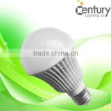 100W replacement 10W Premium aluminum heatsink LED bulb E26