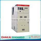 China's fastest growing factory best qualityKYN61G-40.5 Indoor Medium Voltage Switchgear cable distribution box
