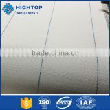 Papermaking woven dryer fabric with TEXO weaving machine