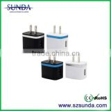 Factory OEM service wireless usb wall charger for mobile phone                                                                         Quality Choice