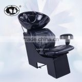 shampoo chair with full set faucet and shower DY-1751                                                                         Quality Choice