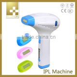 Latest Product of China 3 in 1 handheld iontophoresis portable beauty equipment New Hair Loss Treatment