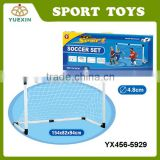 Soccer Goals Set with PVC Ball, Football Toys, Sport Toys