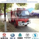 3000 liter water fire fighting truck for sale,3000 liter water fire fighting vehicle, fire fighting truck