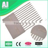 Har3100 comb plastic comb chain for industry transmission                                                                         Quality Choice