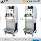 grain nitrogen flushing packaging machine external automatic vacuum packing machine with CE certificate                                                                                                         Supplier's Choice