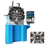 GH-CNC20 CNC universal spring coiling machine high speed