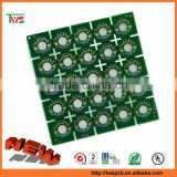Single-double sided PCB/ prtotype PCB/Multilayer OSP Washing Machine PCB Board Manufacturer