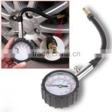 Tyre Tire Air Pressure Gauge Meter Tester 0-100 PSI Car Auto Motorcycle Bike                                                                         Quality Choice