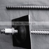 Prestressed steel rebar Coal Mine Roof Bolt Anchor Bolt                                                                                                         Supplier's Choice