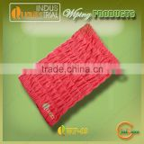 Cheap price super soft wholesale hair towel and bath wrap with microfiber material in Wuxi market