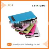 Quality Cells super capacitor power bank& restaurant power bank /power bank 4000mah