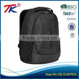 Factory direct price fabric/polyester computer laptop bag with vintage design                                                                                                         Supplier's Choice