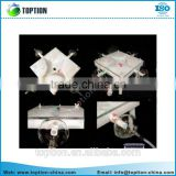 top sale good sealing four channels Insect olfactometer