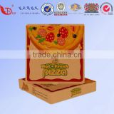 pizza box,carton printed take away pizza box,customized pizza boxes wholesale                                                                                                         Supplier's Choice